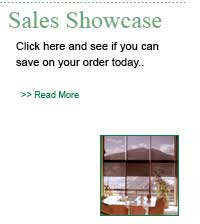 Sales Showcase