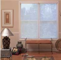 Sheer Shadings window shades image