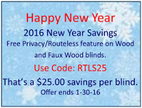 Holiday 2015 Savings