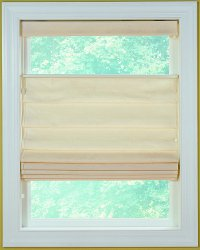 Roman Shades Hobbled Roman Flat Roman Blinds Made In