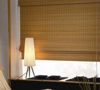 Natural Shades Woven Wood Blinds Bamboo Shades Bamboo Woven Woods Blinds Made In Usa Com 1 855 234 8649